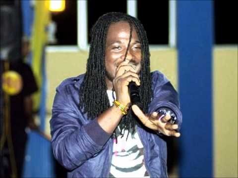 I-Octane - Loving From Me [TNS Riddim] Mar 2012