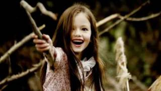 Renesmee Cullen ( The REAL Girl Who Will Play Renesmee In