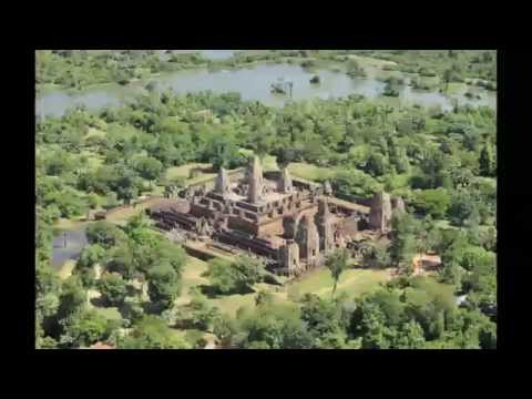 Place To Visit In Cambodia - Siem Reap - Angkor Wat