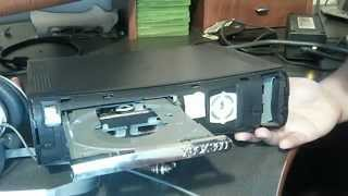 How To Open Xbox 360 Disc Tray Without Power