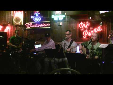 Chasing Cars (acoustic Snow Patrol cover) - Mike Masse, Ken Benson, Jeff Hall and Scott Slusher