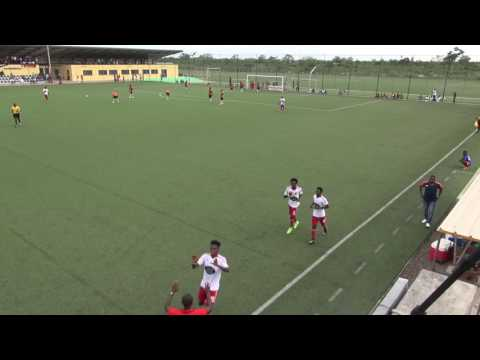 VIDEO: Watch leaders WAFA SC beat Bolga All Stars 2-0 at home