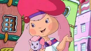Strawberry Shortcake World Of Friends Part 2