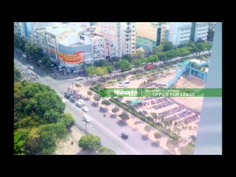 Office for lease from 110m2 in Tan Phu District, Ho Chi Minh City, Vietnam