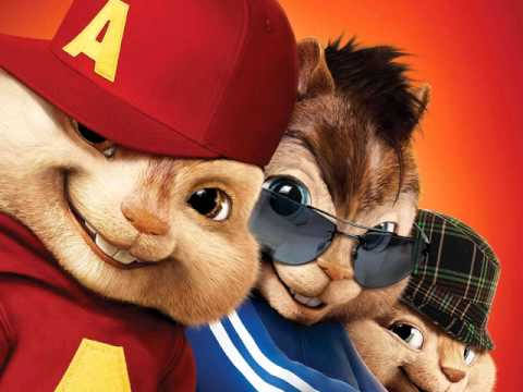 Shinee - Ring Ding Dong (Chipmunks Version)