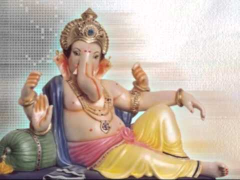 Ganesh Vandana by Hariharan &amp; Sumeet Tappoo