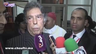 الفنان عبد الوهاب الدكالي باغي يمثل فرمضان...مازال على الله ماعيطلي حتى واحد  