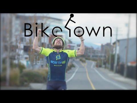 Biketown YYJ