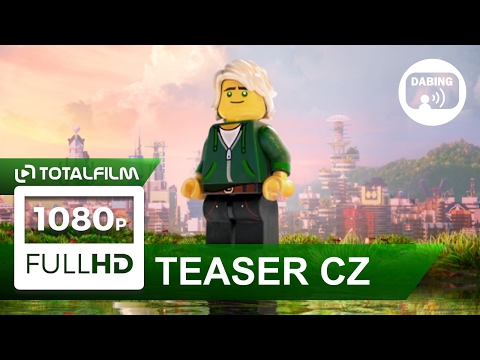 Lego Ninjago Movie - trailer na kino animák
