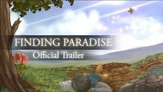Finding Paradise - Trailer