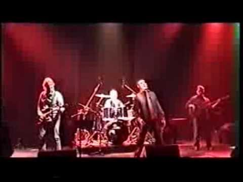 SUNSET / Knock On Wood (live au Sax - 2002)