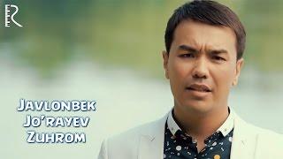 Превью из музыкального клипа Жавлонбек Жураев - Зухром