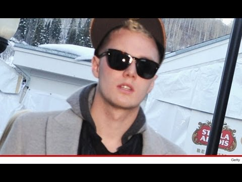 Barron Hilton Goes Radio Silent With Police Investigating Attack