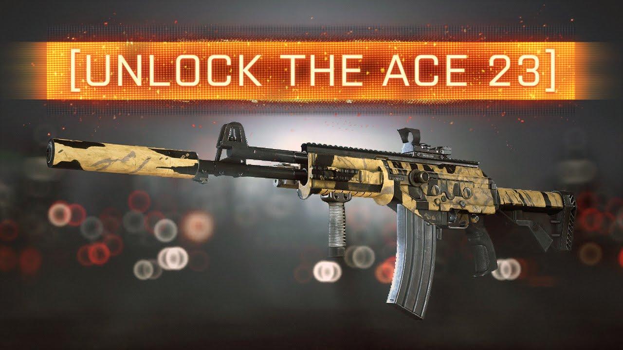 ace 52 bf4 unlock