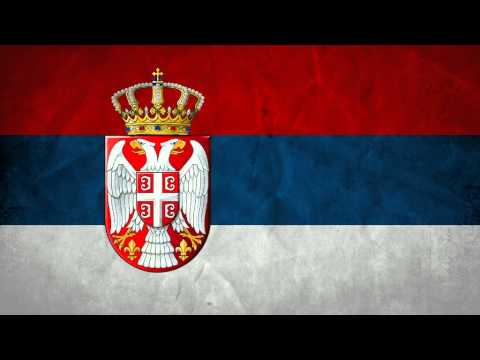 Serbian Army March - Field-marshal Stepa Stepanović / Марш војводе Степе Степановића