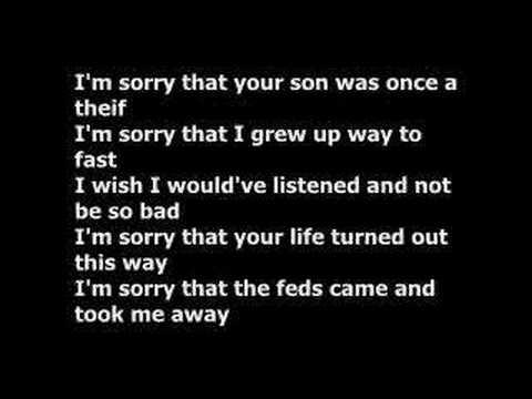 Akon im sorry blame it on me lyrics