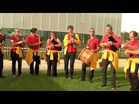 HM Udako kontzertua: Bizkaiko Laguntasuna Fanfarrea / Okzitaniako Bohas Orchestra irudia