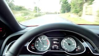2012 Audi S4 Exhaust-Sound videos