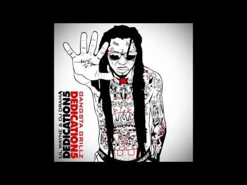 [Dedication 5] Lil Wayne - Type of Way Feat. T.I.