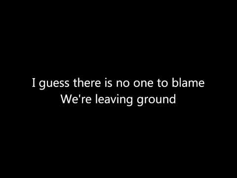 The Final Countdown - Europe (Lyrics)