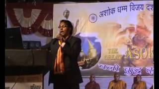 BCI-Satish Bauddh-Chalo Buddh Ki Ore-09.wmv view on youtube.com tube online.