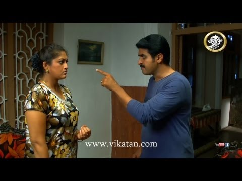 Deivamagal Episode 133, 30/09/13
