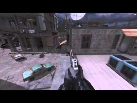 Crash Movement #4 (CoD4) (PC)