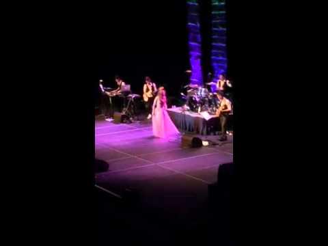 14/11 Mỹ Tâm - Live show Như Một Giấc mơ - Miami, Florida