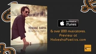 "Yemane Barya - Men Kab Men ""ምን ካብ ምን"" (Tigrigna)"