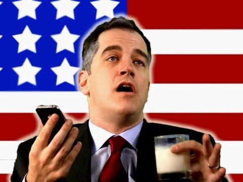 iPhone 4s - Mitt Romney Ad!