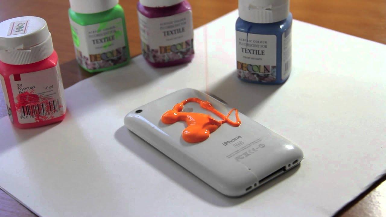Как сделать смартфон своими руками в домашних условиях