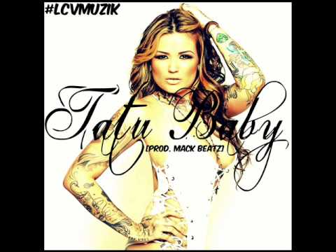... wants Tatu Baby's face as a tattoo in a scar challenge on 'Ink
