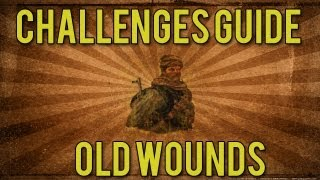 Black Ops 2: Old Wounds Challenges Guide