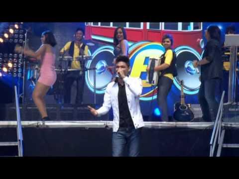 BONDE DO BRASIL-FALA COMIGO- DVD no Spazzio em Campina GrandePB. 2013
