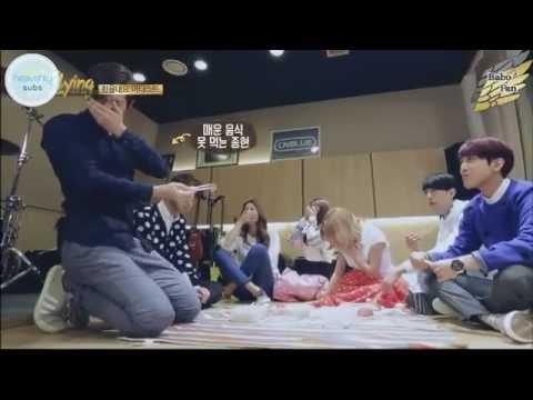 [ENG SUB] Cheongdamdong 111 NFLYING E04 - AOA CUT (Part 2/2)