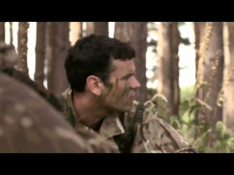 RAF Reserves Regiment HD