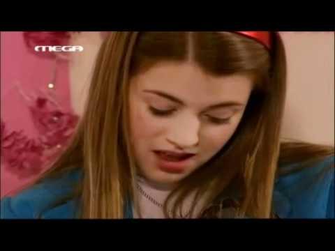 patty - SNEAK PREVIEW Επεισοδίου 215