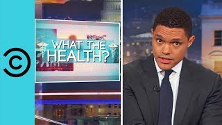 The Republicans Just Can't Let Go Of Obamacare | The Daily Show