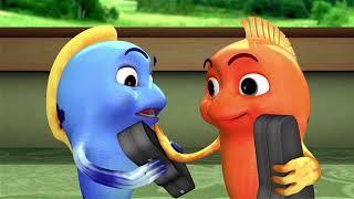 Flip Flap 9 - Kura hrá druhé husle