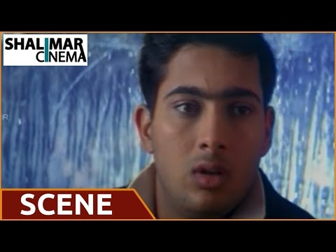 Kalusukovalani Movie||  Oke Oka kshanam Video Song || Uday Kiran,Gajala
