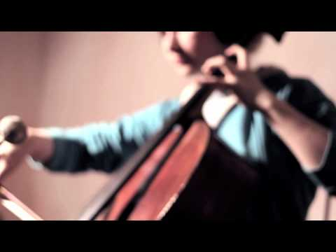 """O Saya"" (A.R. Rahman cover) ft. Akshaya Tucker, cello - Shankar Tucker"