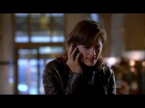 Castle & Beckett's Flirty Banter (Part 1)