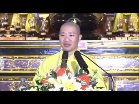 Phi Nhân Quả Rất Hay  Thầy Thích Thiện Thuận