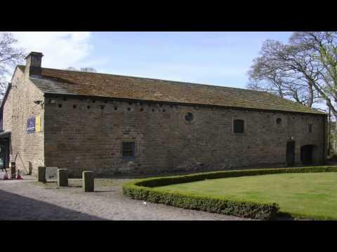 Pendle Heritage Centre Colne Lancashire