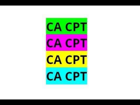 CA CPT lectures on Accounts, Accounting, Accountancy Multiple Choice Questions 11 and 12