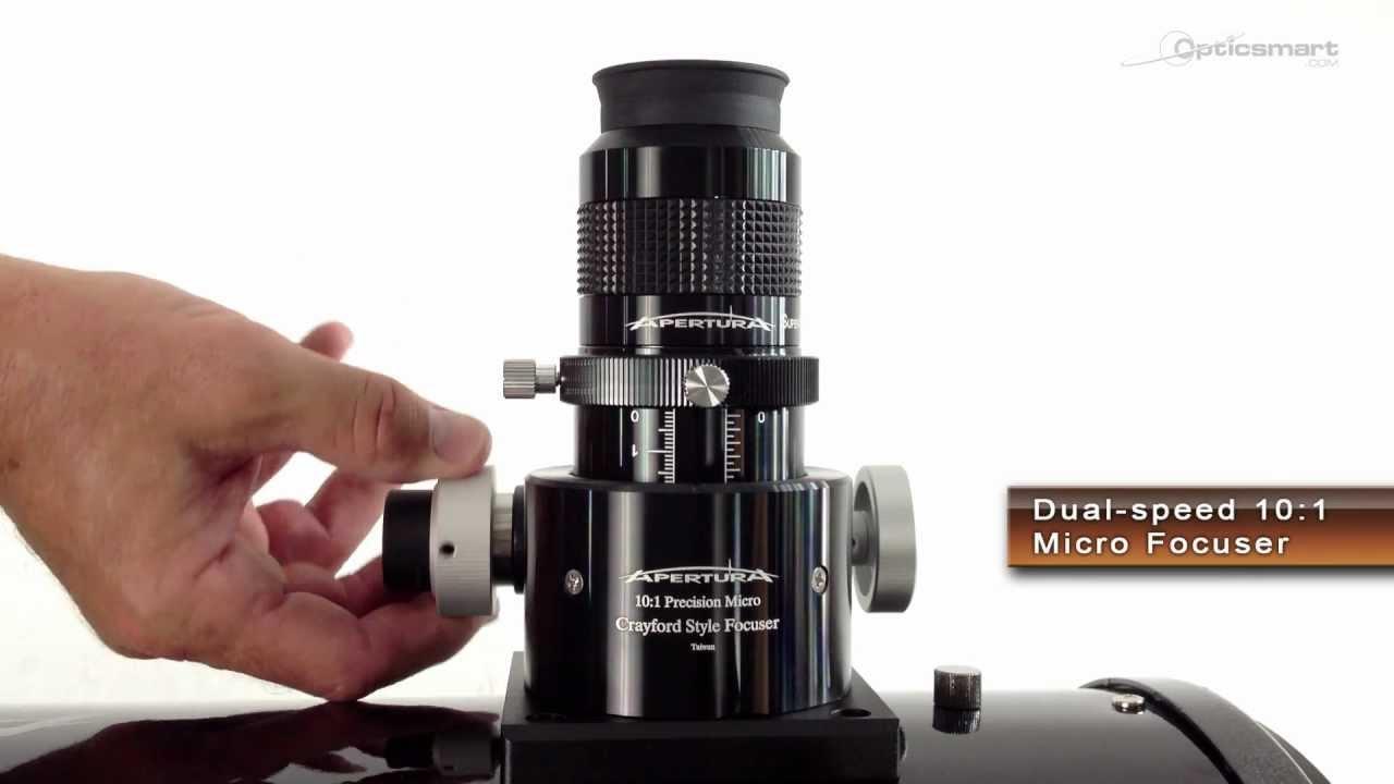 Apertura dobsonian telescopes youtube - Bloccare apertura finestre chrome ...