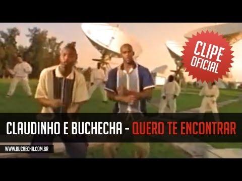 Claudinho e Buchecha - Quero Te Encontrar (Clipe Oficial)