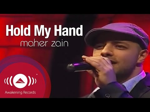 Maher Zain - Hold My Hand | Simfoni Cinta