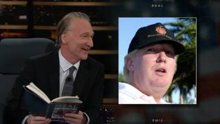 The Art of the Meal | Real Time with Bill Maher (HBO)