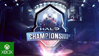 Halo World Championship coming this winter
